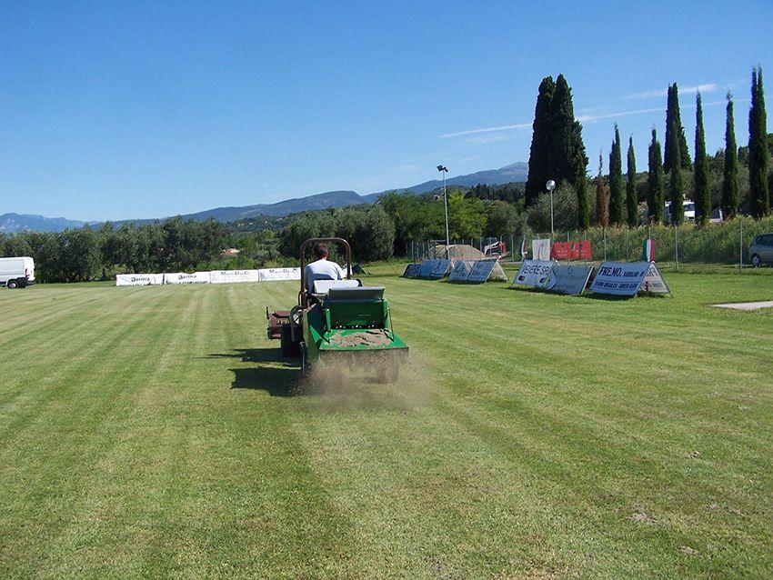 Micheleagrotechnical manutenzione giardini Verona e provincia